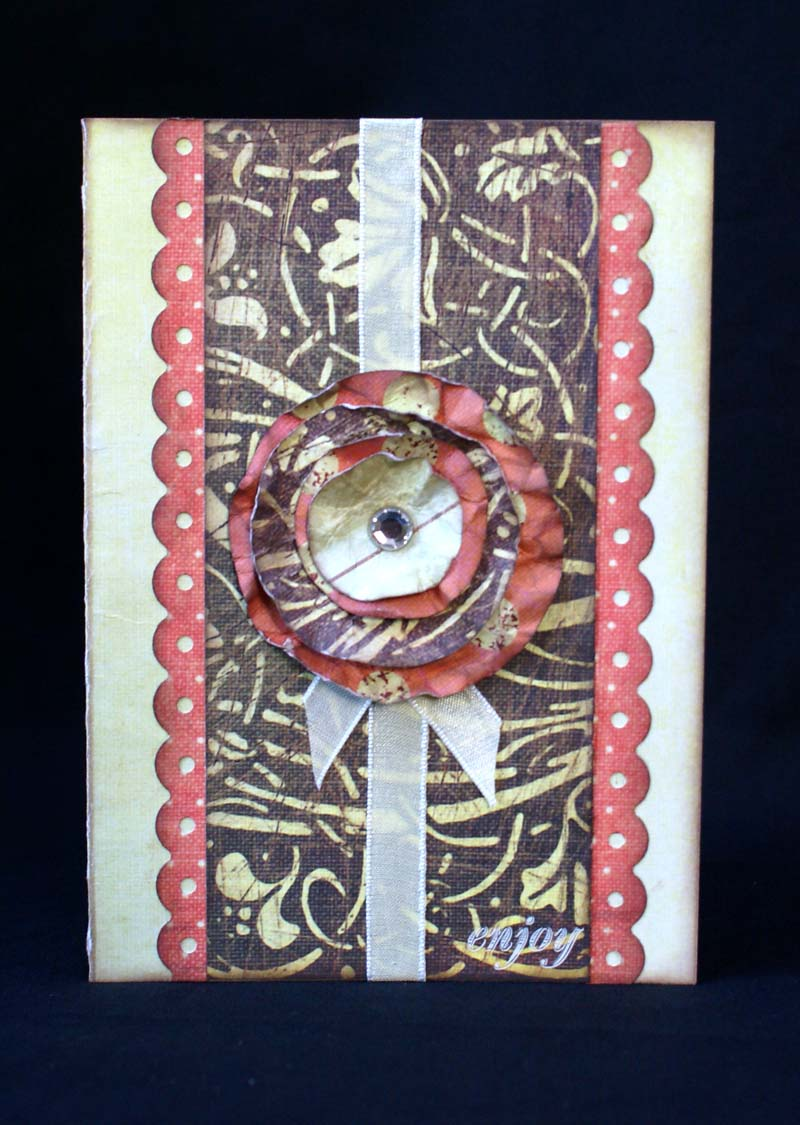 South Bank Prima card 3