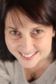 Susan Longman