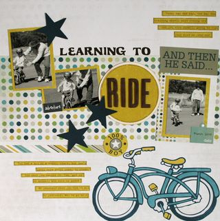 Learning-to-ride