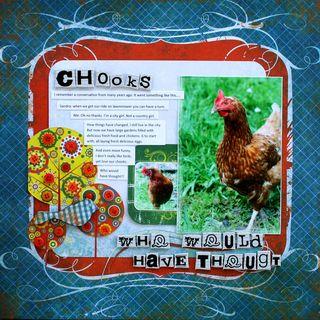 Chooks-