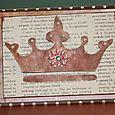 Crown card