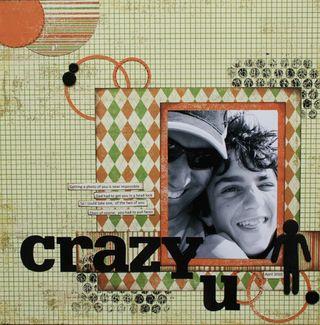 Mel-SIA-Crazy-u
