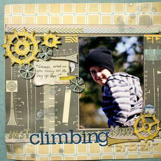 Just-Climbing-Mum