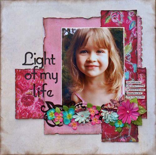 Light of my Life (2)