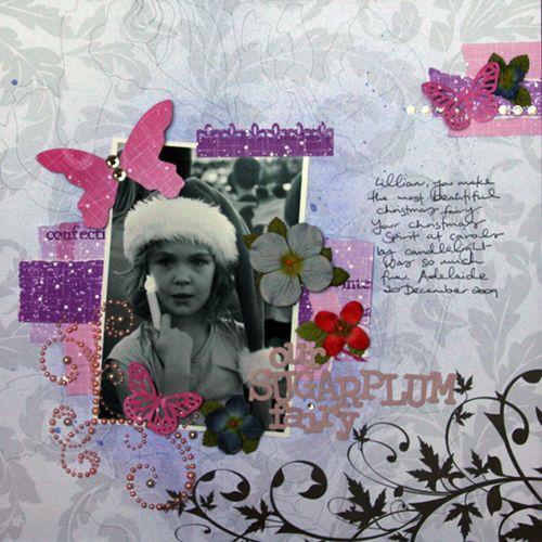 Sugarplum-fairy